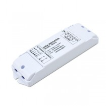 Euchips PWM 12V 24V Constant Voltage LED Power Repeater RP416
