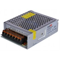 SANPU PS120-W1V24 EMC EMI EMS 120W Power Supply 24V 5A Driver Transformer