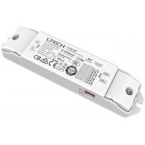 SE-12-100-400-W1R Ltech CC LED Flicker-Free T-PWM Controller Intelligent RF 2.4G Driver