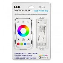 Skydance Set VP + R8-1 3A*4CH RGBW LED Controller