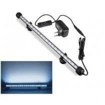 Underwater Aquarium Light Fish Tank LED Tube Waterproof White Blue RGB Bar Lamp