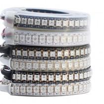 1M WS2811 DC 5V LED Strip 2811 Addressable Light 144LEDs 3.28ft